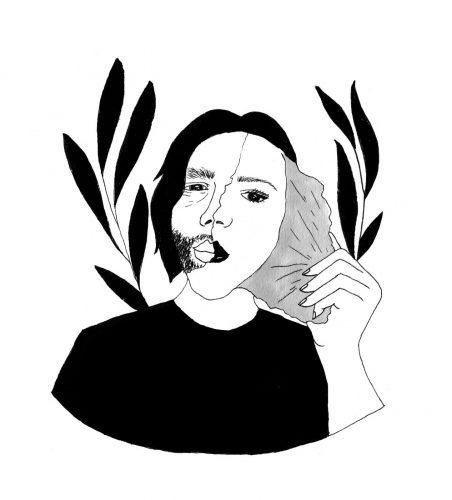 On ne naît pas femme, on le devient, Roseaux, magazine féministe