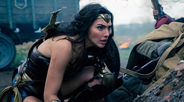 Wonder Woman ne sauvera pas les femmes, Roseaux, magazine féministe
