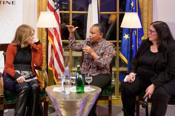 Débats et échanges autour du féminisme: retour sur le festival Albertine, Roseaux, magazine féministe