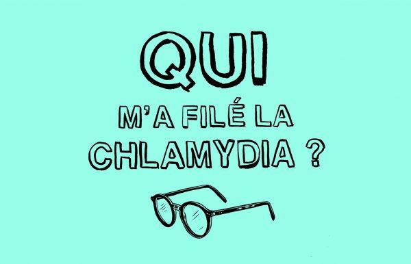 Coup de cœur: «Qui m'a filé la chlamydia?», le nouveau podcast d'Anouk Perry, Roseaux, magazine féministe