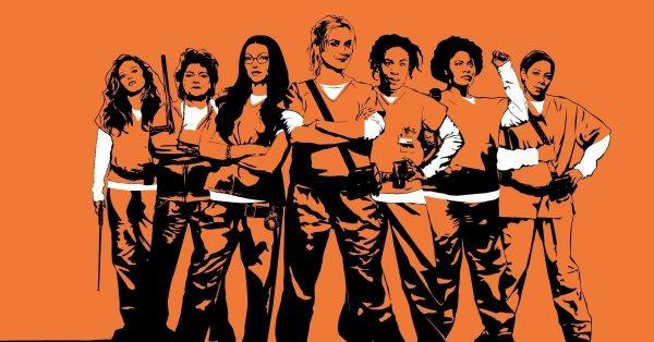 Pourquoi regarder la saison 6 d'OITNB?, Roseaux, magazine féministe