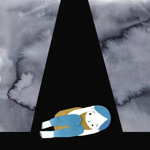 Violences conjugales: «Les enfants qui y sont exposé·es ressentent un traumatisme plus sévère que s'iels se trouvaient en zone de guerre», Roseaux, magazine féministe