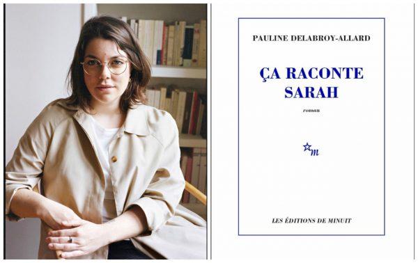 «Ça raconte Sarah», une fiction lesbienne, déroutante et bouleversante, Roseaux, magazine féministe