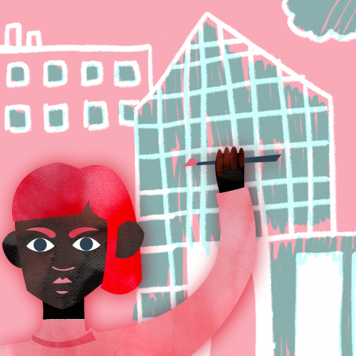 Les études de genre peinent à s'imposer en France, Roseaux, magazine féministe