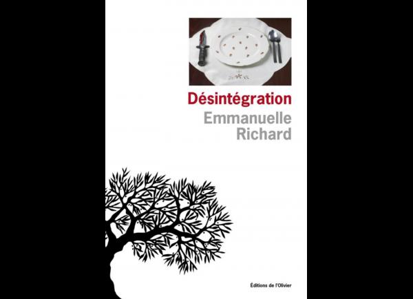 «Désintégration», le roman qui donne envie de faire la révolution, Roseaux, magazine féministe