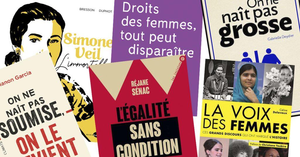 Roseaux, magazine féministe