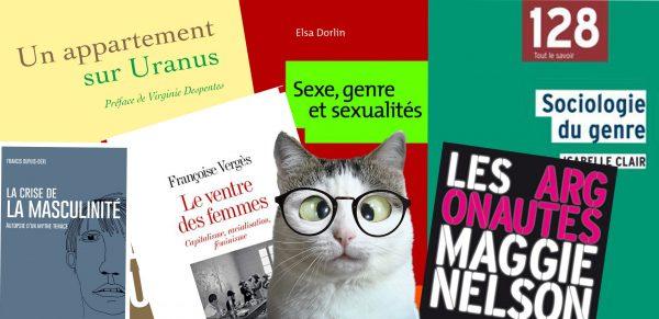 Lectures du moment, Roseaux, magazine féministe